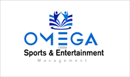 Omega Sports and Entertainment Management (OSEM) Logo - Entry #150