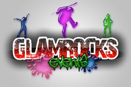 Glamrocks Events needs your design skills! Logo - Entry #66