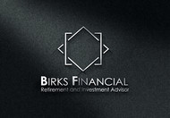 Birks Financial Logo - Entry #52