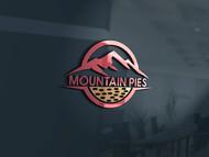 Mountain Pies Logo - Entry #25