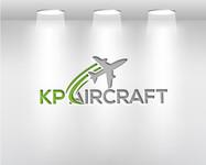 KP Aircraft Logo - Entry #209