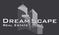 DreamScape Real Estate Logo - Entry #66