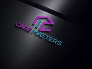 Care Matters Logo - Entry #52