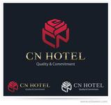 CN Hotels Logo - Entry #125