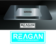 Reagan Wealth Management Logo - Entry #261