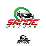 Car Dealer Logo - Entry #39