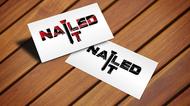 Nailed It Logo - Entry #246
