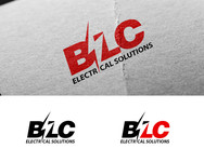 BLC Electrical Solutions Logo - Entry #378