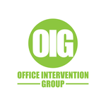 Office Intervention Group or OIG Logo - Entry #92