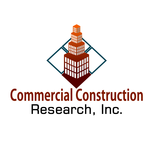 Commercial Construction Research, Inc. Logo - Entry #83