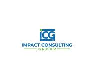 Impact Consulting Group Logo - Entry #18