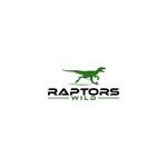 Raptors Wild Logo - Entry #118