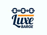 European Hotel Barge Logo - Entry #8