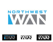 Northwest WAN Logo - Entry #57