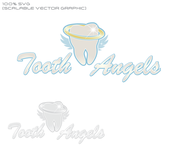 Tooth Angels Logo - Entry #27