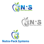 Nutra-Pack Systems Logo - Entry #184