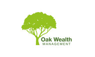 Oak Wealth Management Logo - Entry #84
