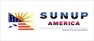 SunUp America Logo - Entry #65