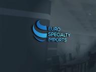 Euro Specialty Imports Logo - Entry #128