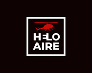 Helo Aire Logo - Entry #130