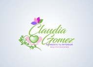 Claudia Gomez Logo - Entry #220