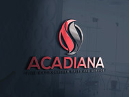 Acadiana Fire Extinguisher Sales and Service Logo - Entry #65