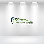 Sleep and Airway at WSG Dental Logo - Entry #237