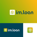 im.loan Logo - Entry #750