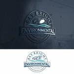 Bay Bright Environmental Logo - Entry #77