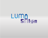 Luma Salon Logo - Entry #76