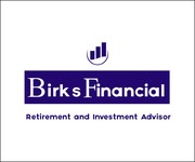 Birks Financial Logo - Entry #212