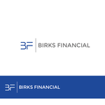 Birks Financial Logo - Entry #74