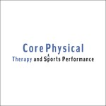 Core Physical Therapy and Sports Performance Logo - Entry #317