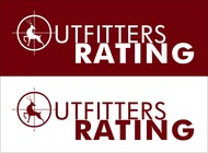 OutfittersRating.com Logo - Entry #5