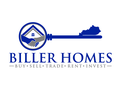 Biller Homes Logo - Entry #164