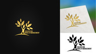 Golden Oak Wealth Management Logo - Entry #205