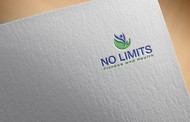 No Limits Logo - Entry #145