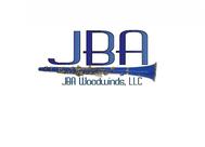 JBA Woodwinds, LLC logo design - Entry #46