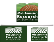 Mid-America Research at Bay Farm Logo - Entry #36