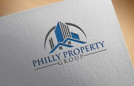 Philly Property Group Logo - Entry #244