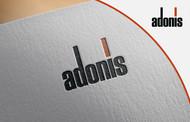 Adonis Logo - Entry #2