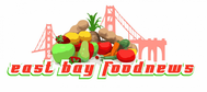 East Bay Foodnews Logo - Entry #43