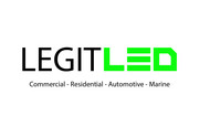 Legit LED or Legit Lighting Logo - Entry #155