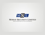 Moray security limited Logo - Entry #323