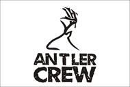 Antler Crew Logo - Entry #172