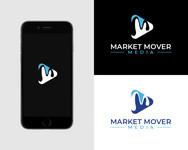 Market Mover Media Logo - Entry #133