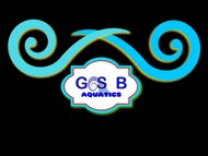 GSB Aquatics Logo - Entry #110