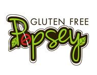 gluten free popsey  Logo - Entry #101