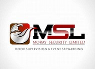 Moray security limited Logo - Entry #18