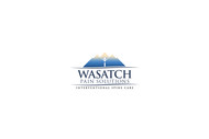 WASATCH PAIN SOLUTIONS Logo - Entry #242